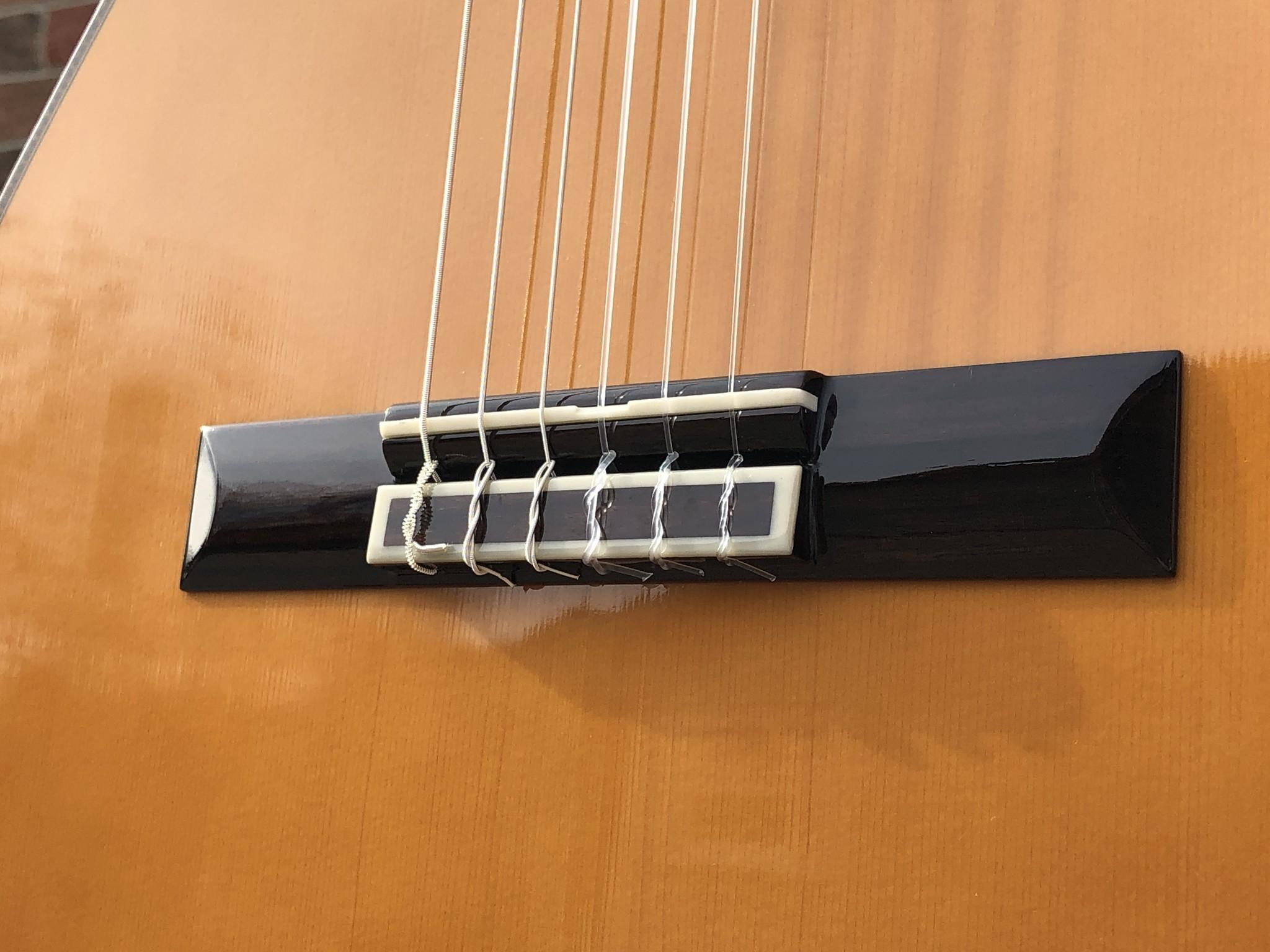 Yamaha GC-41 Classical-4