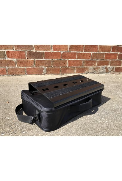 On-Stage GPB3000 Pedal Board w/ case