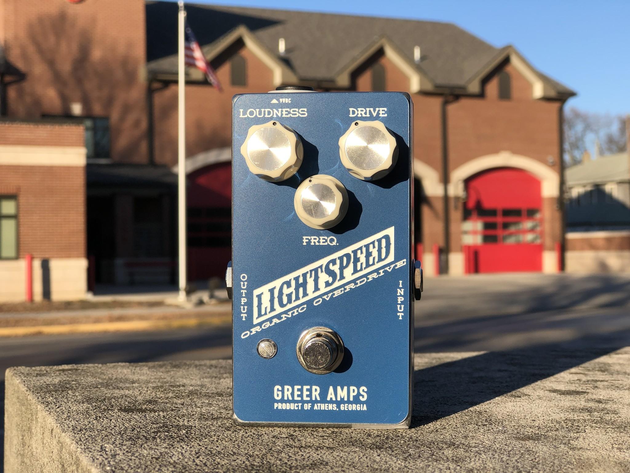 Greer Amps Lightspeed Overdrive-1