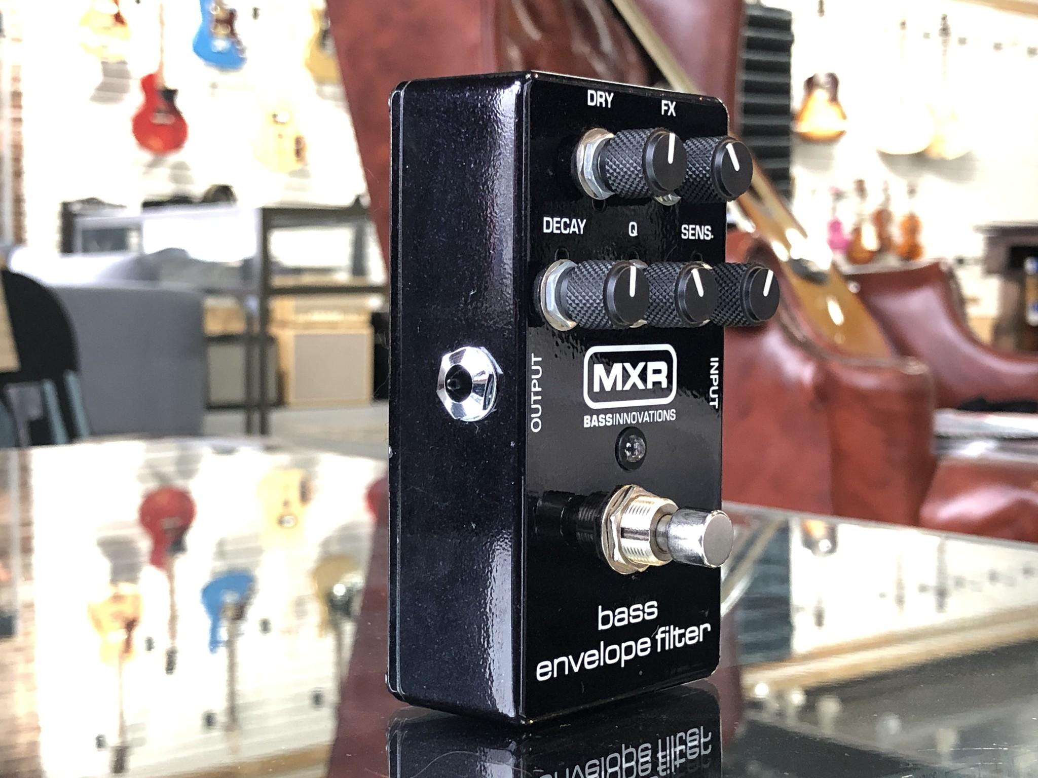 MXR Bass Envelope-2