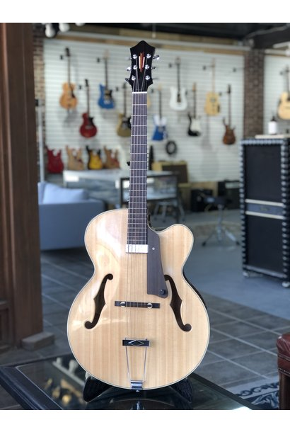 Archtop G5 - Galloup School