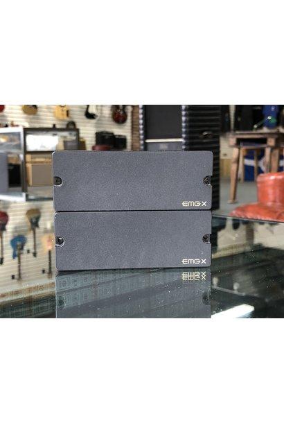EMG-808X 8-String Pickups