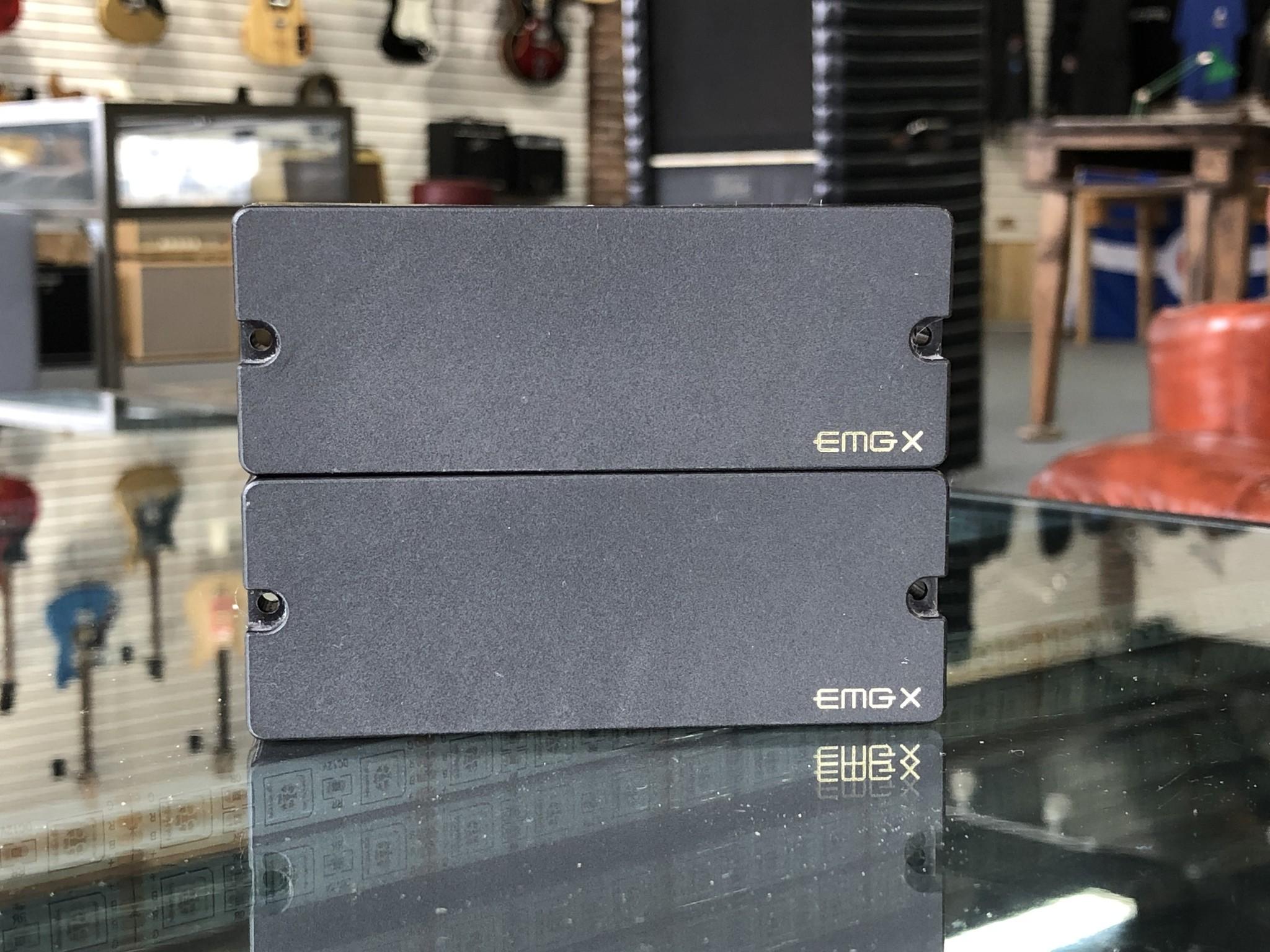 EMG-808X 8-String Pickups-1