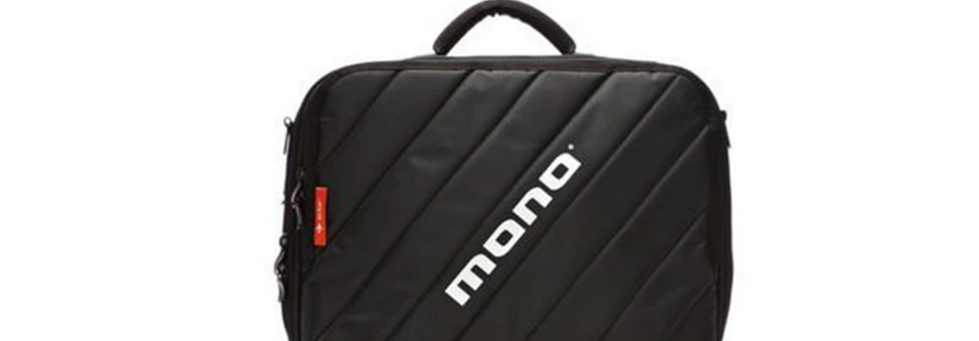 Mono Classic Club Pedalboard Case  18x12 M80-CLUB-V2-BLK