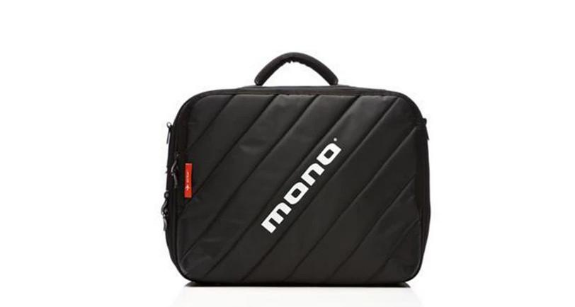 Mono Classic Club Pedalboard Case  18x12 M80-CLUB-V2-BLK-1