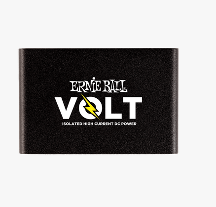 Ernie Ball Volt Power supply-4