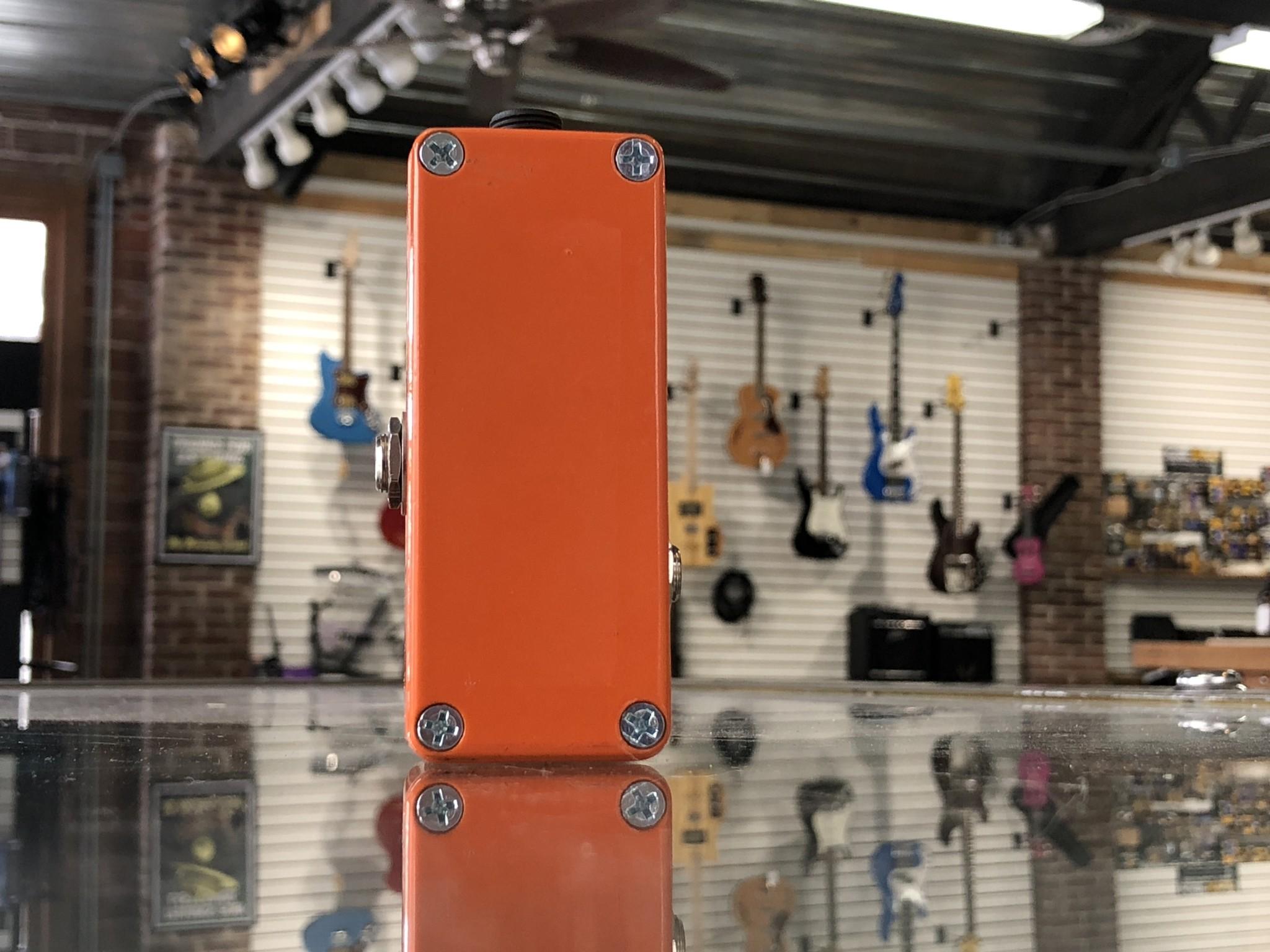 B.Y.O.C. Li'l Orange Phaser-2