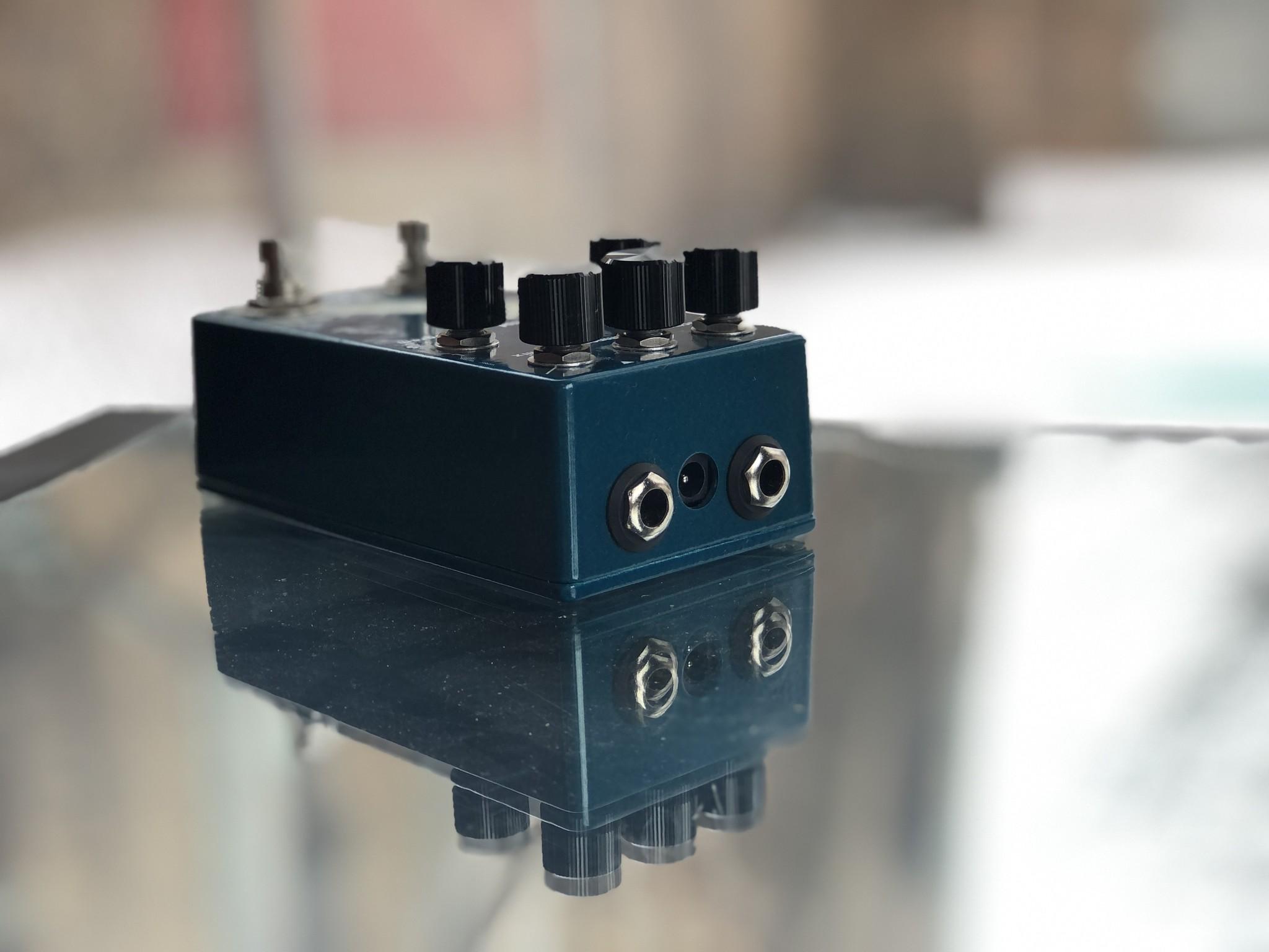 Walrus Audio Multi-Function Fathom (used)-3