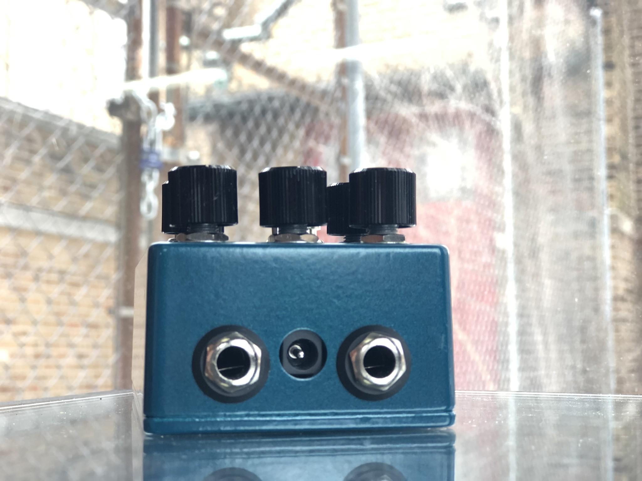 Walrus Audio Multi-Function Fathom (used)-4
