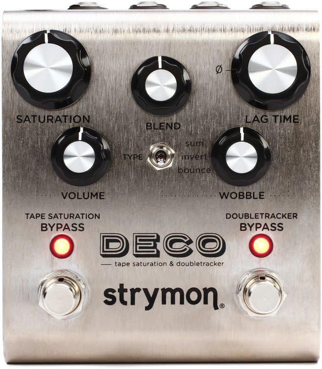 Strymon Deco Tape Delay-2