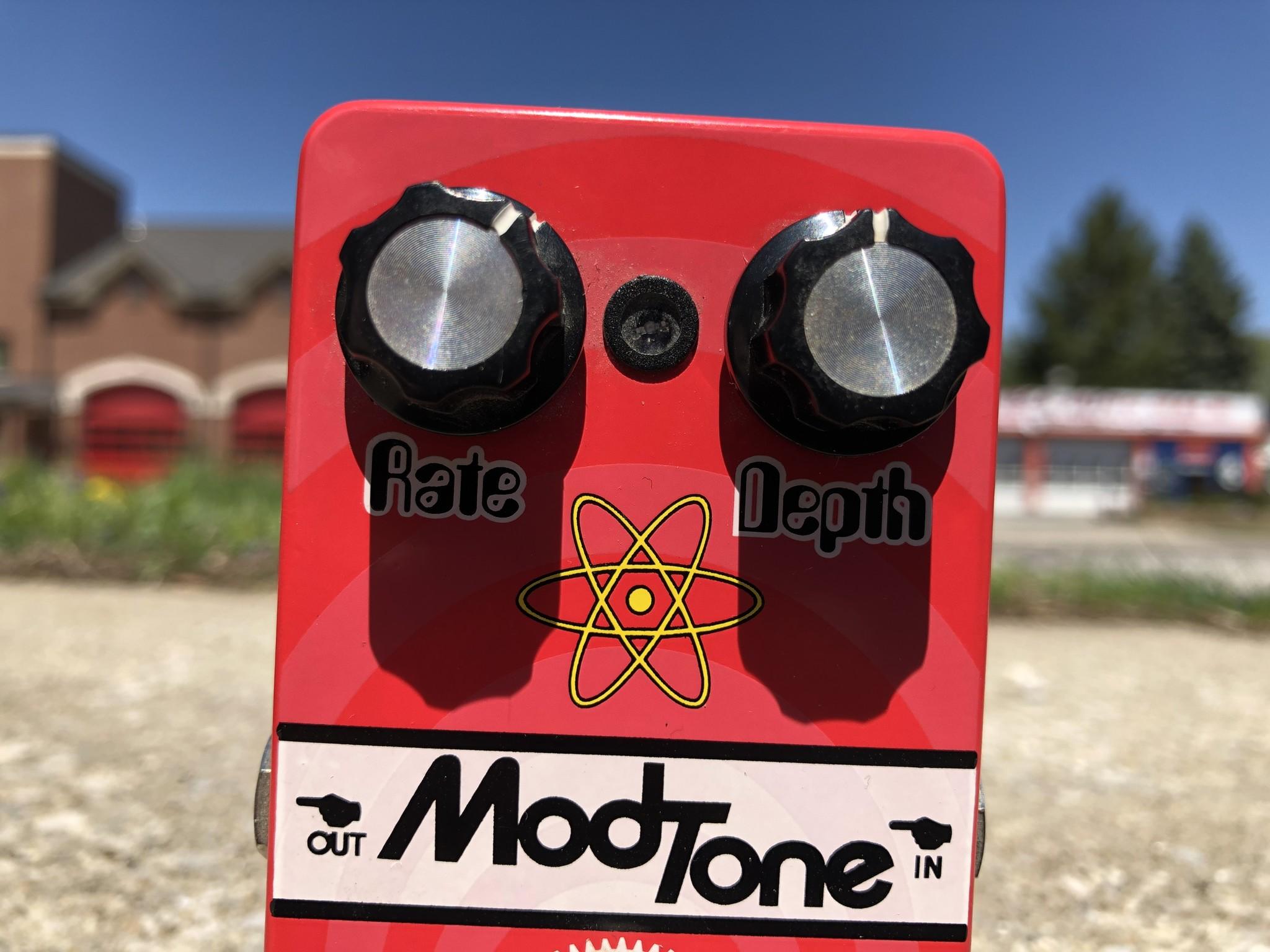 Modtone Atomic Phaser-2