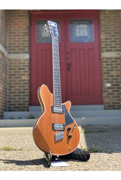 Hoosier Guitars Dolores