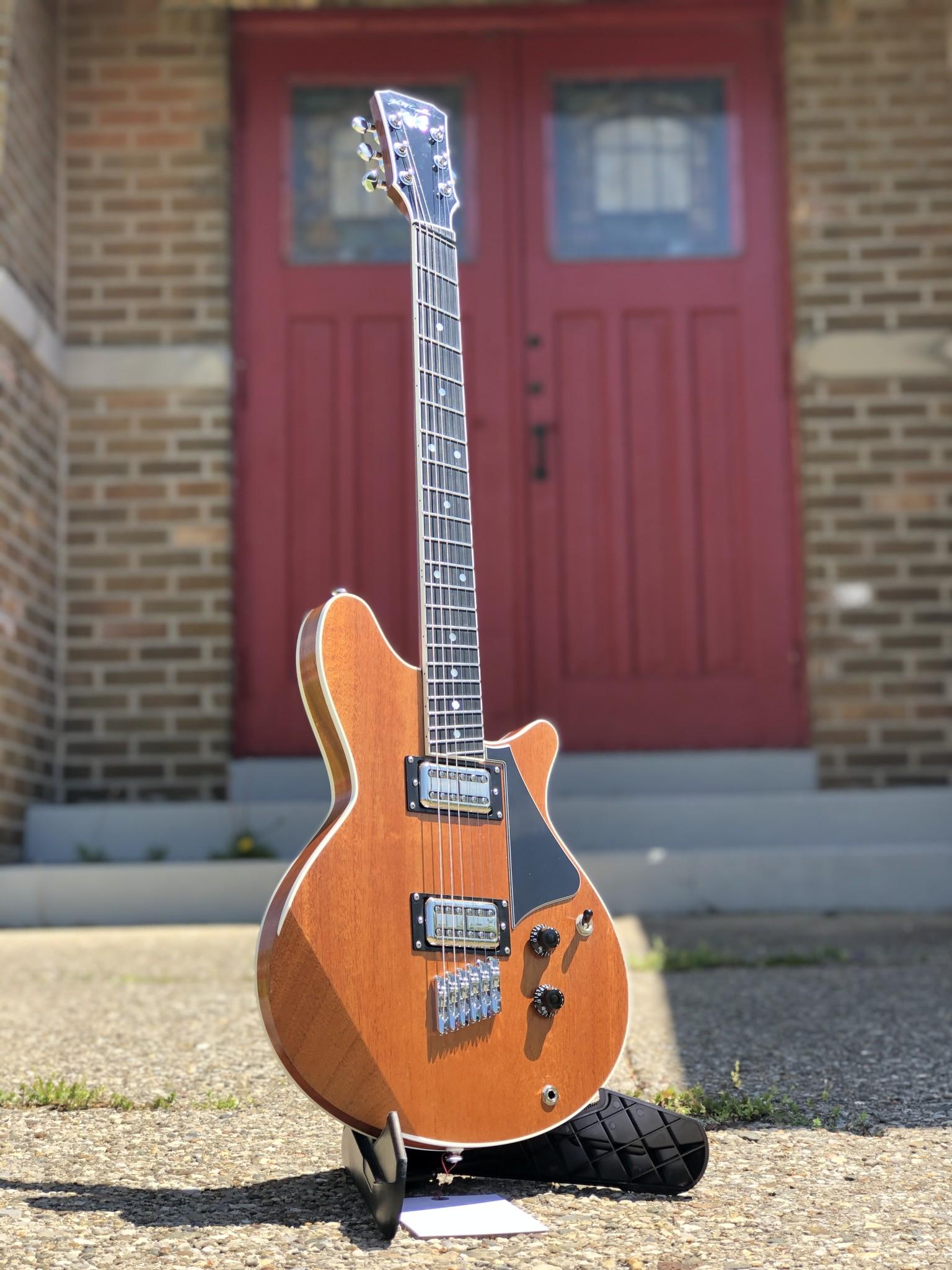 Hoosier Guitars Dolores-1
