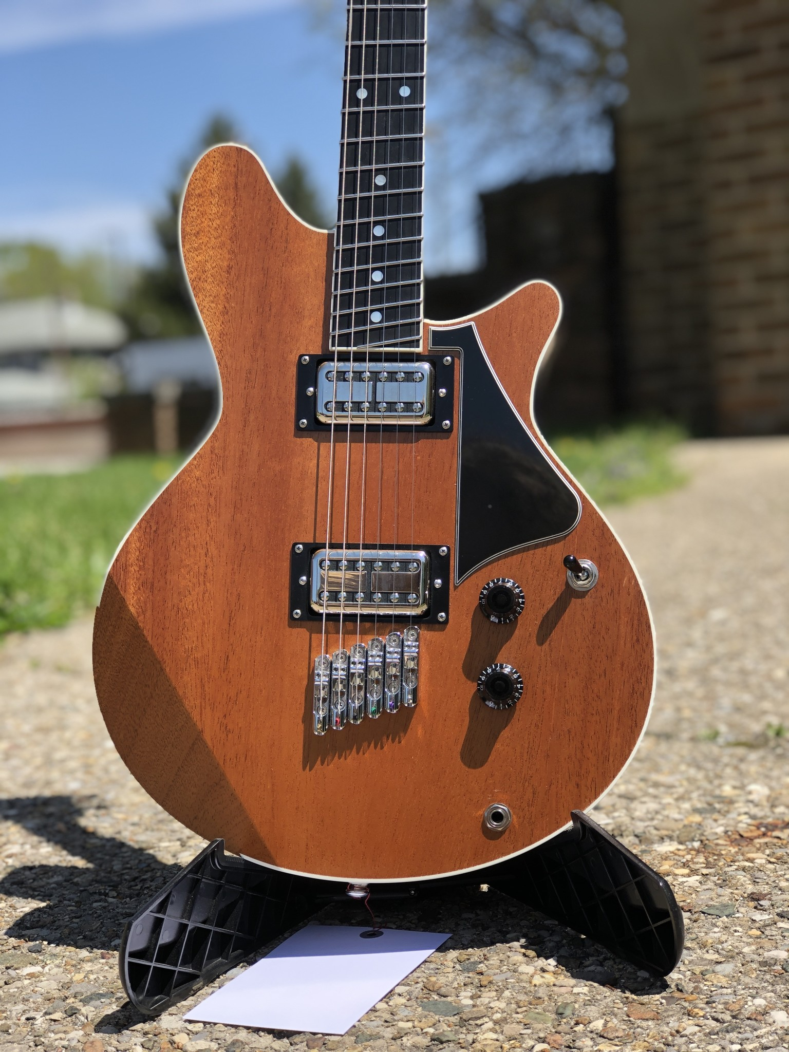 Hoosier Guitars Dolores-4