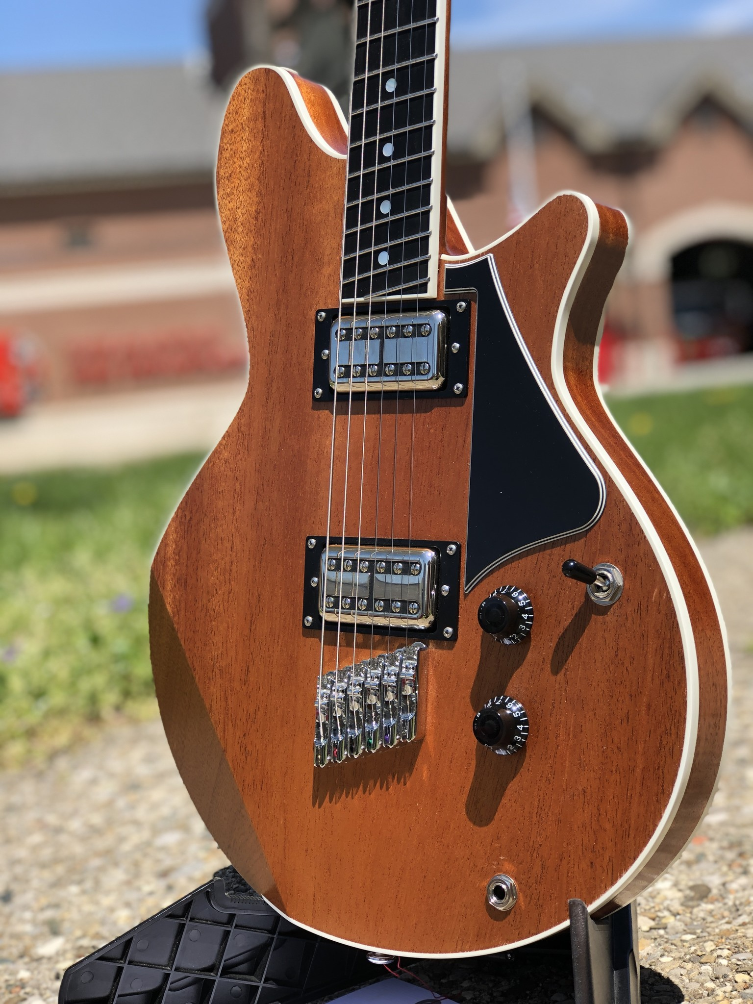 Hoosier Guitars Dolores-5