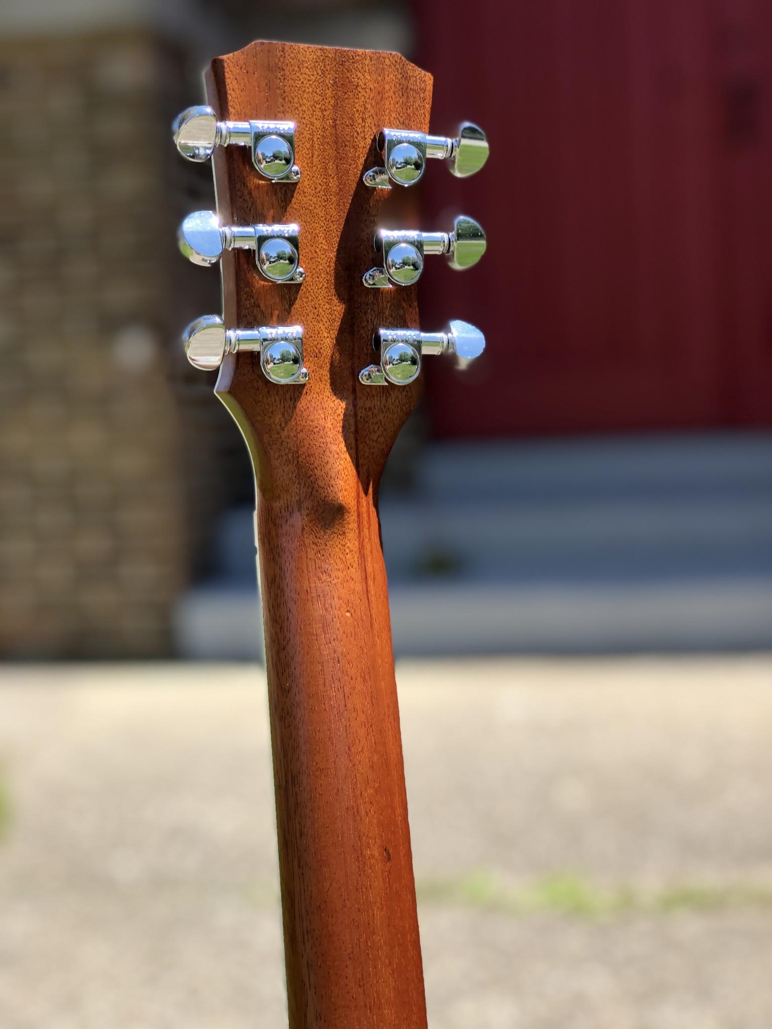 Hoosier Guitars Dolores-7