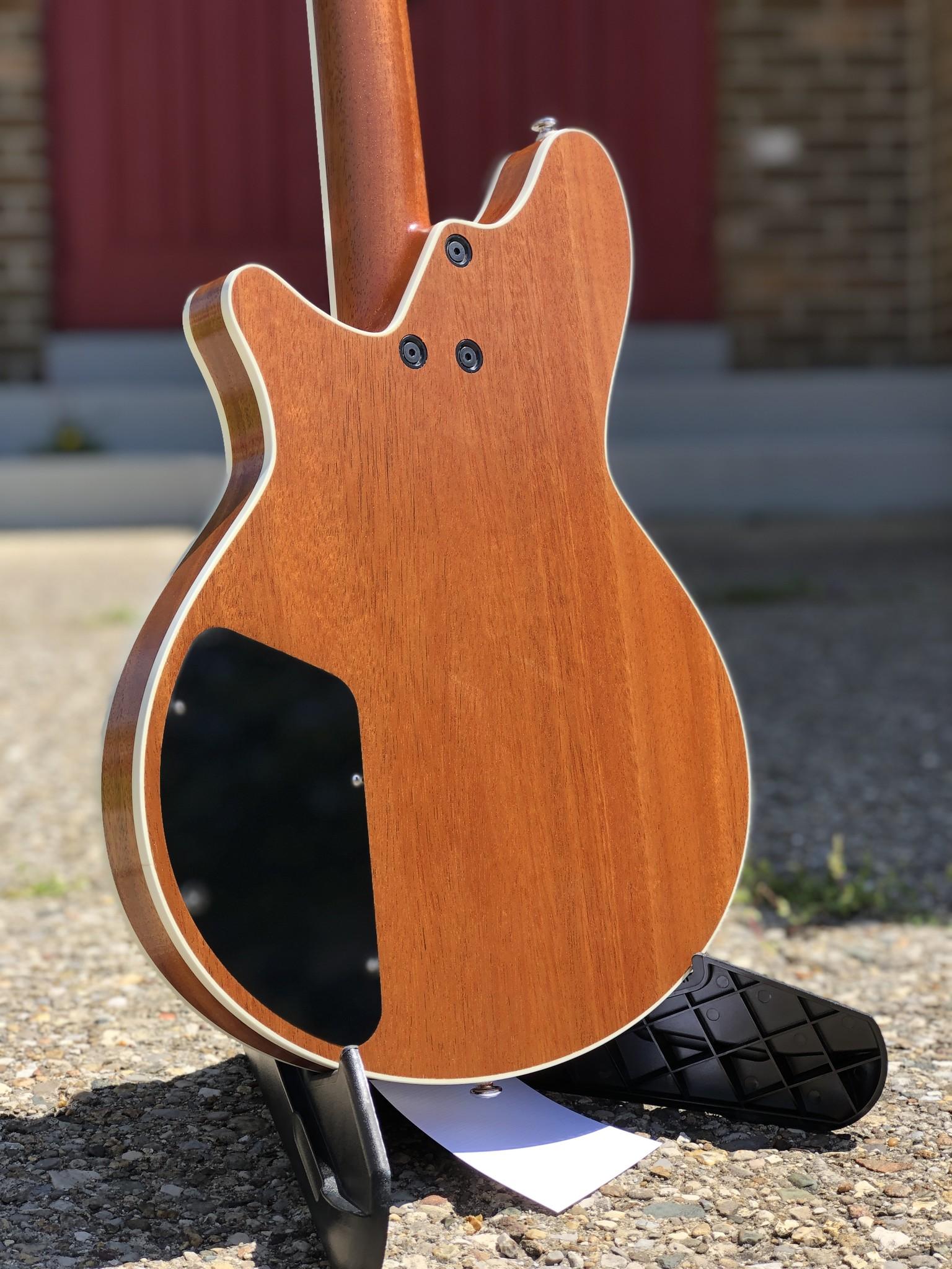 Hoosier Guitars Dolores-11