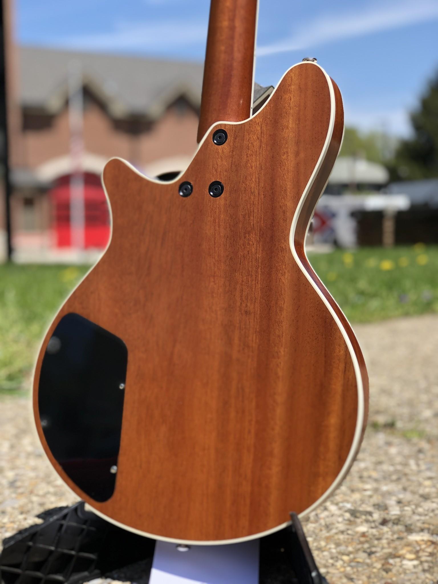 Hoosier Guitars Dolores-12