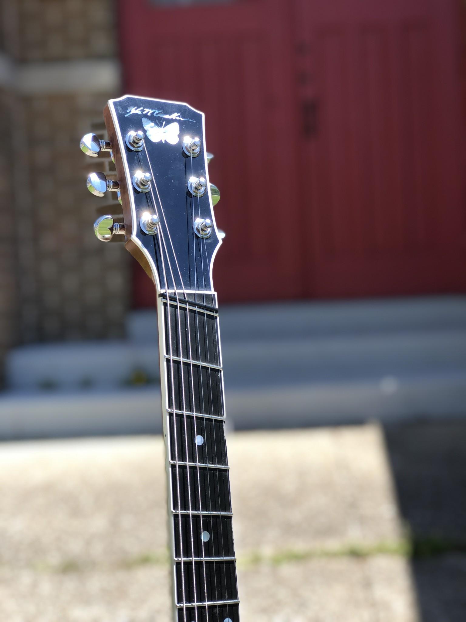 Hoosier Guitars Dolores-6