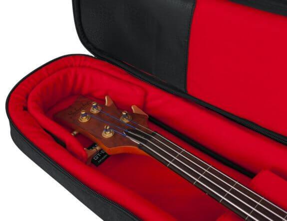 Gator Transit Bag Bass GT-BASS-BLK-4
