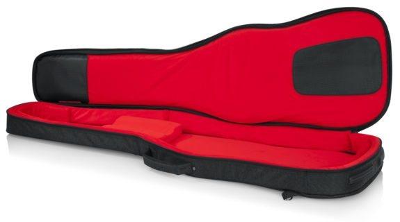Gator Transit Bag Bass GT-BASS-BLK-5