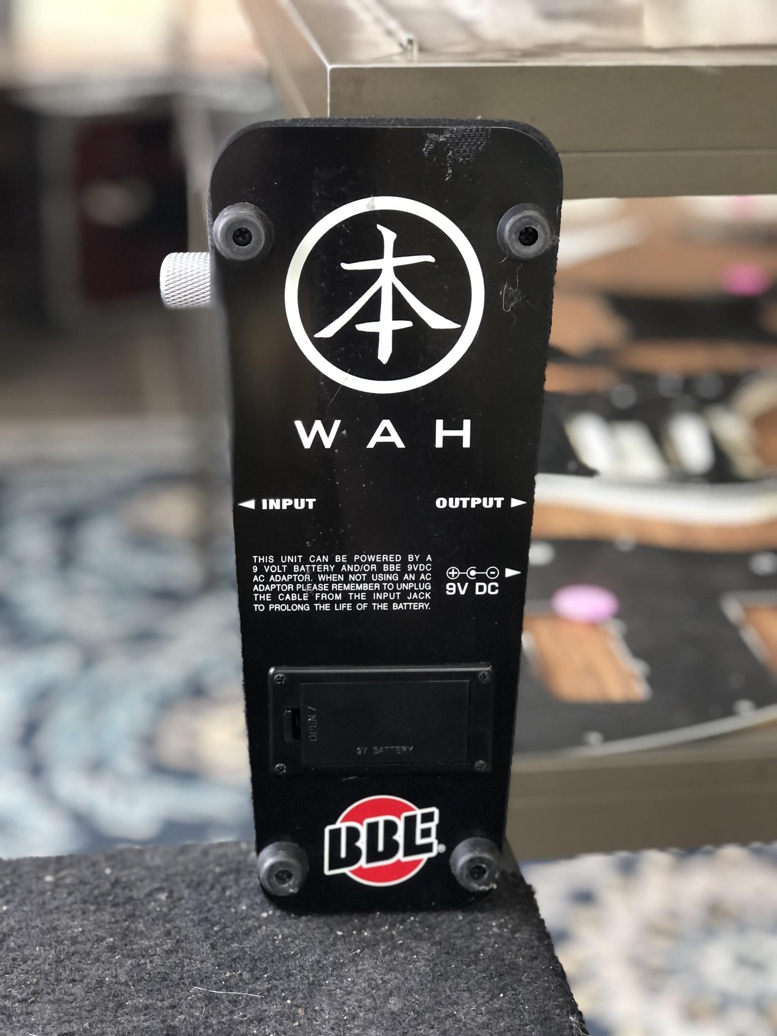 BBE Ben-Wah-2