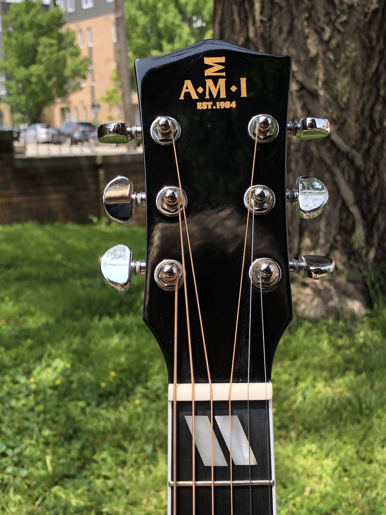 AMI DM-AG5-6