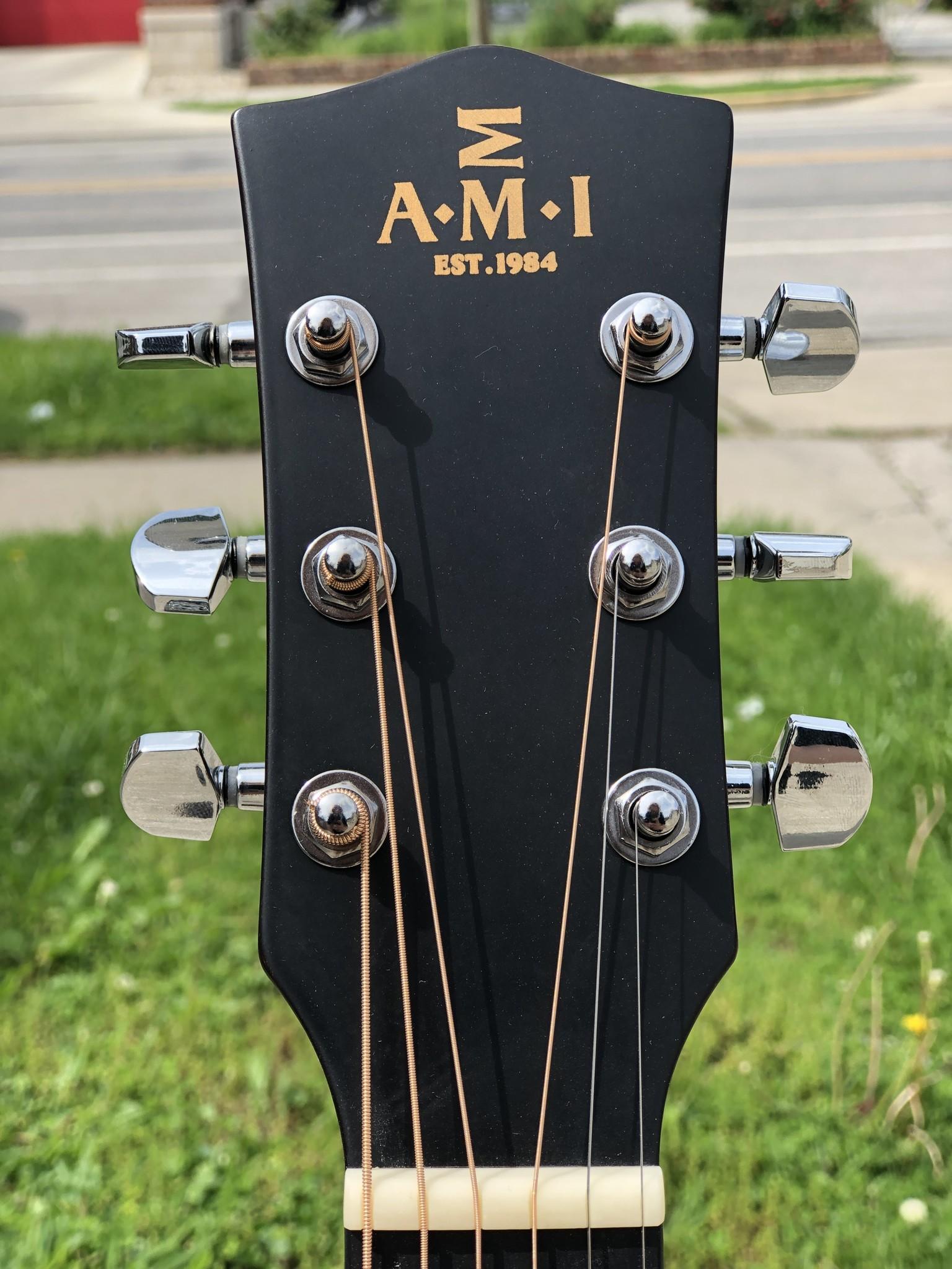 A.M.I. JM-AGE-5
