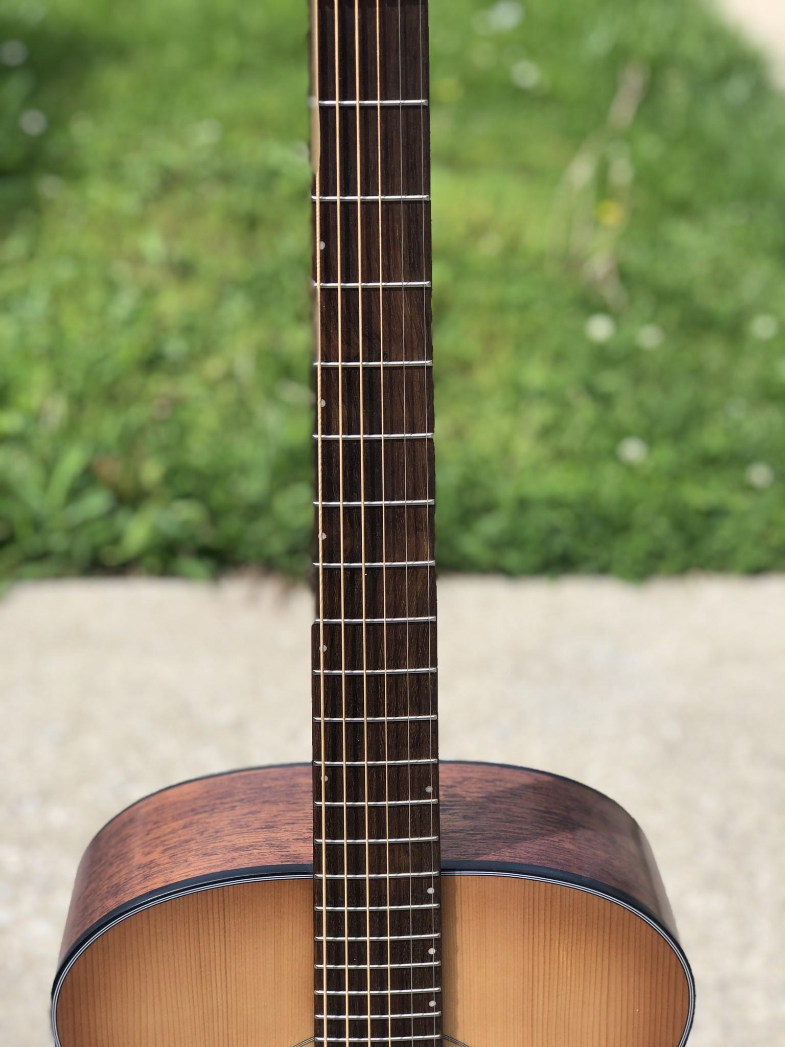 Breedlove Guitars Signature Concert Copper E Acoustic Electric-3