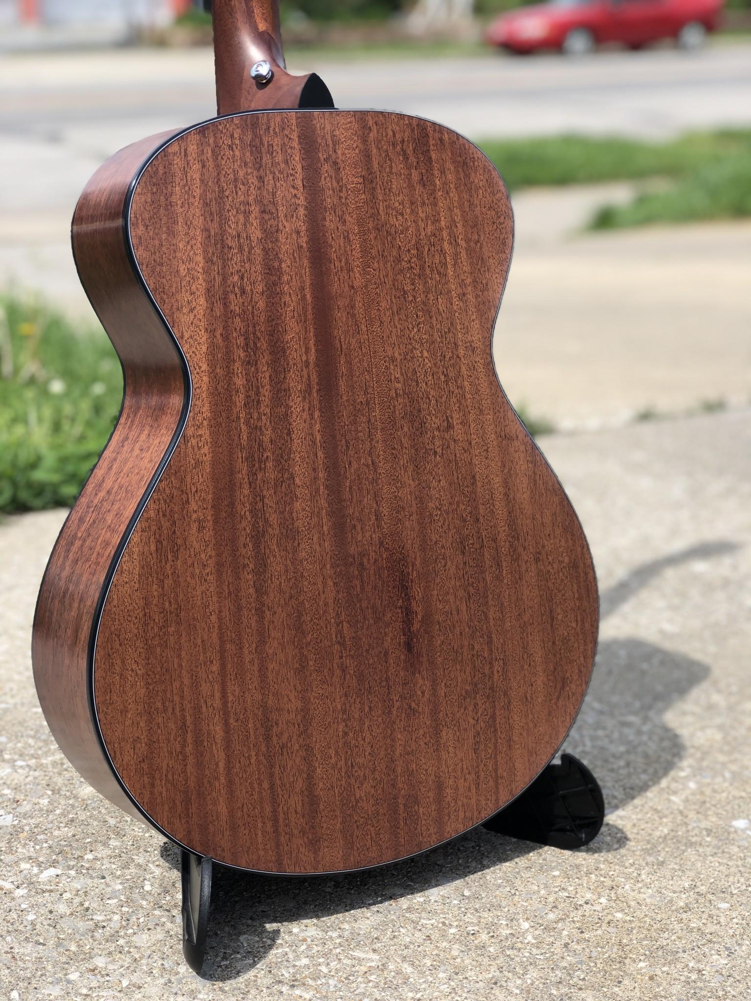 Breedlove Guitars Signature Concert Copper E Acoustic Electric-8
