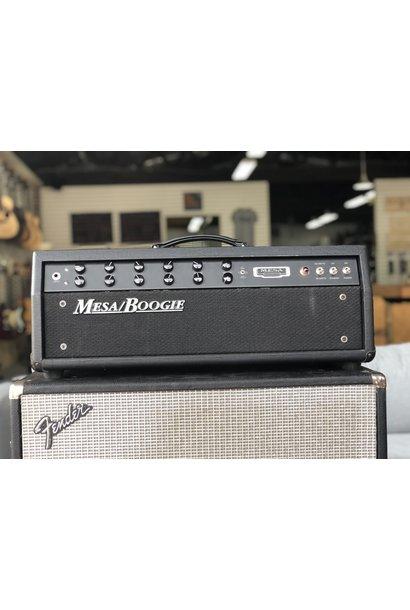Mesa Boogie F-100