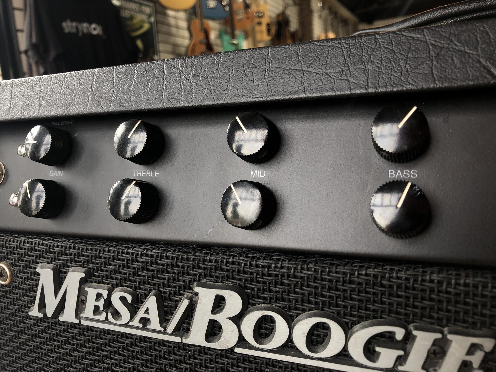 Mesa Boogie F-100-6