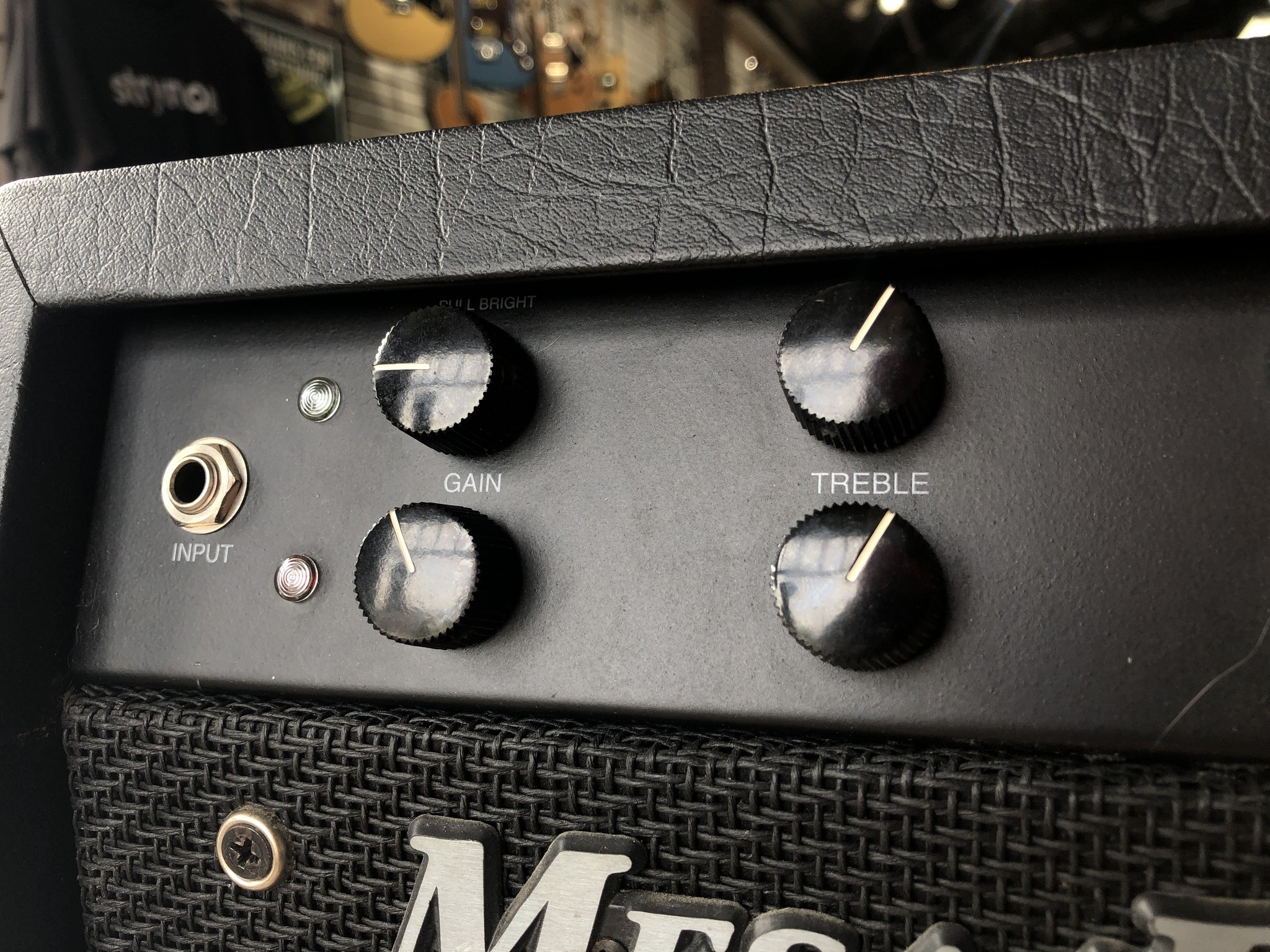 Mesa Boogie F-100-5