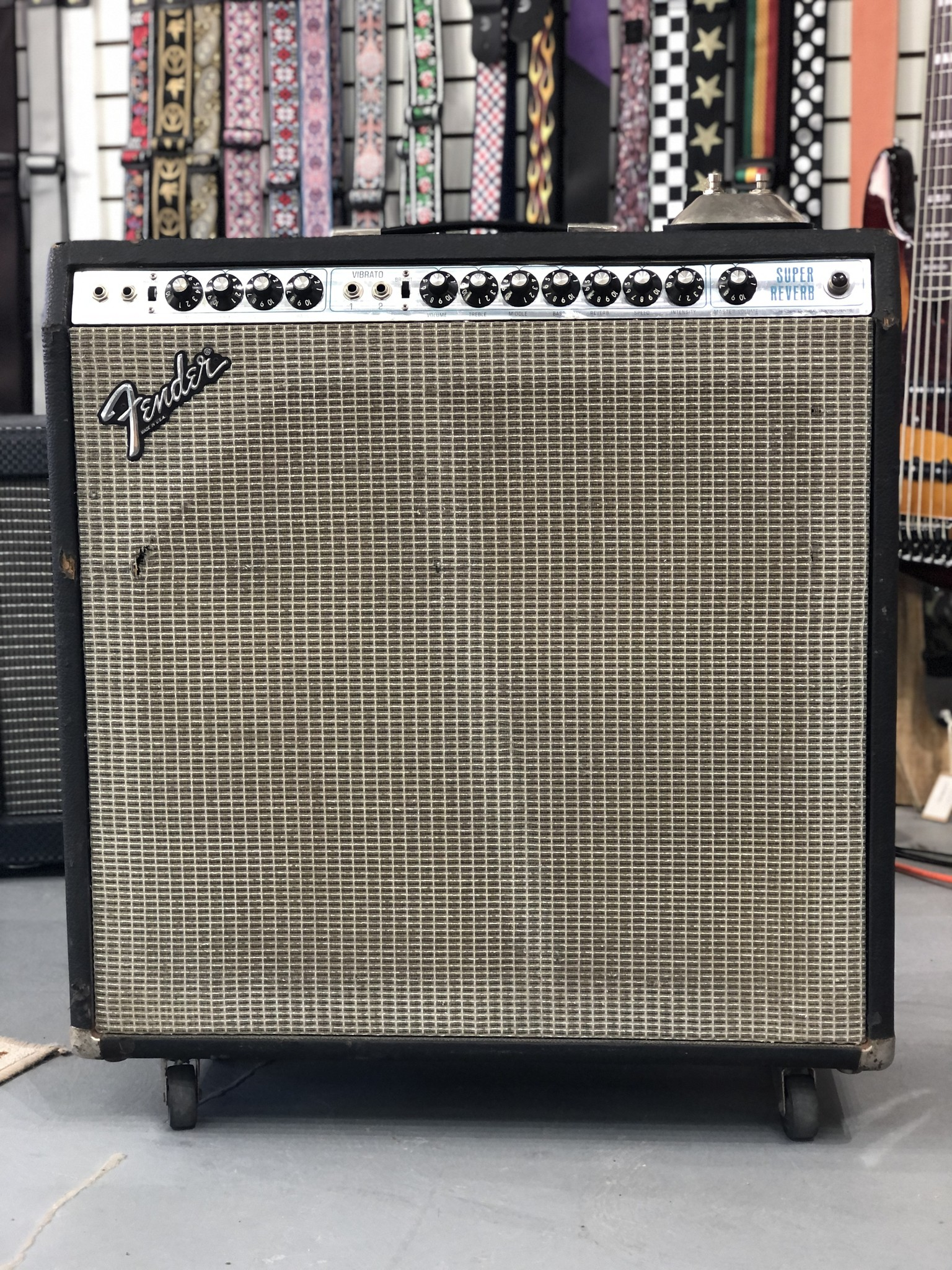 1978 Fender Super Reverb-1