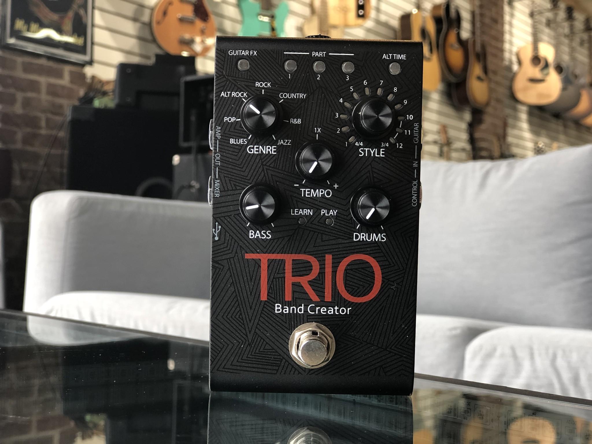 Digitech Trio Band Creator-1