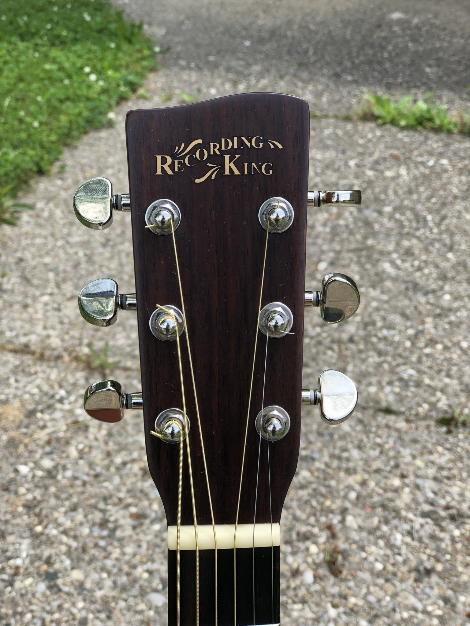 Recording King ROS-A9M-5