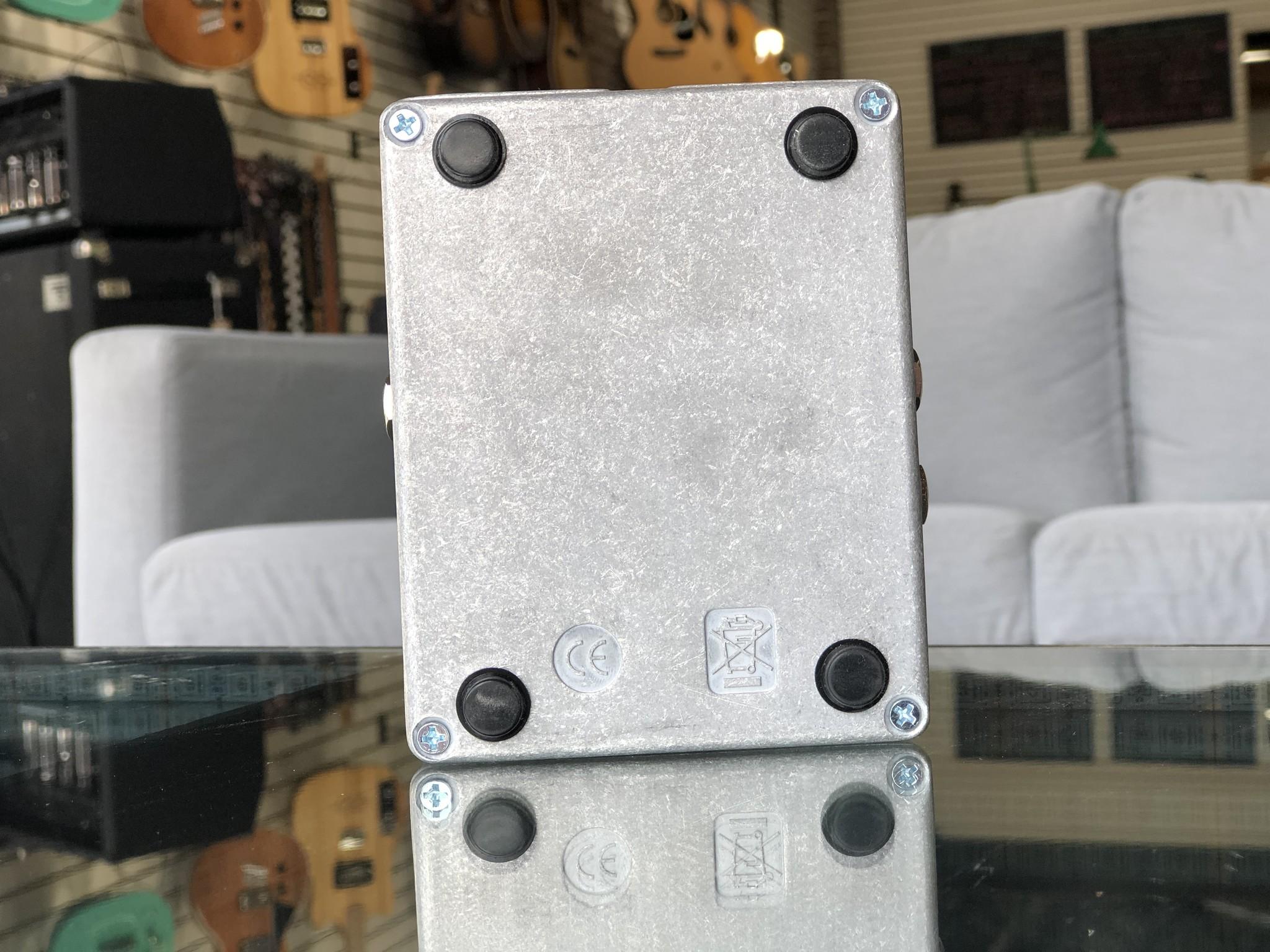 EHX Bass Big Muff-2