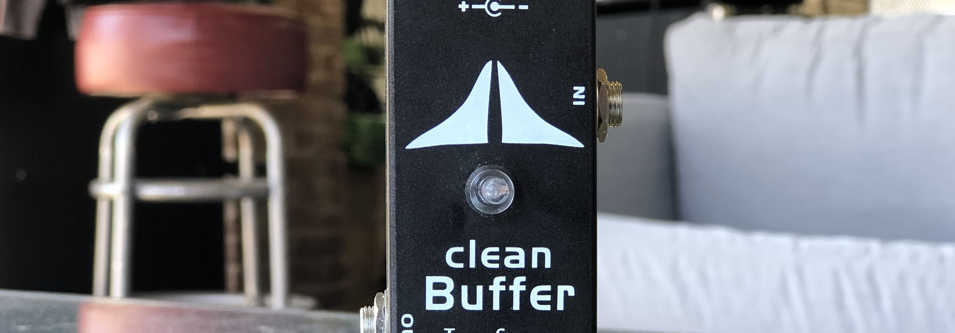 Mosky Clean Buffer