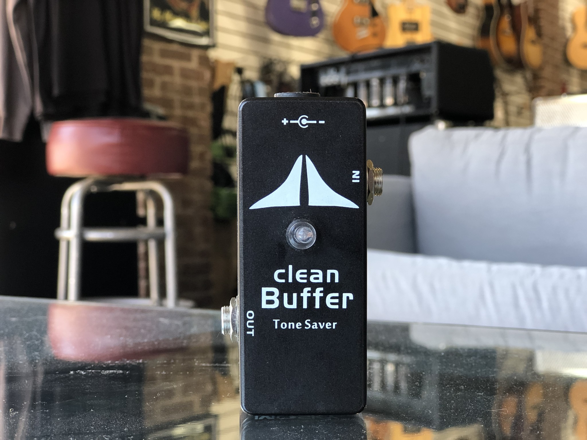 Mosky Clean Buffer-1