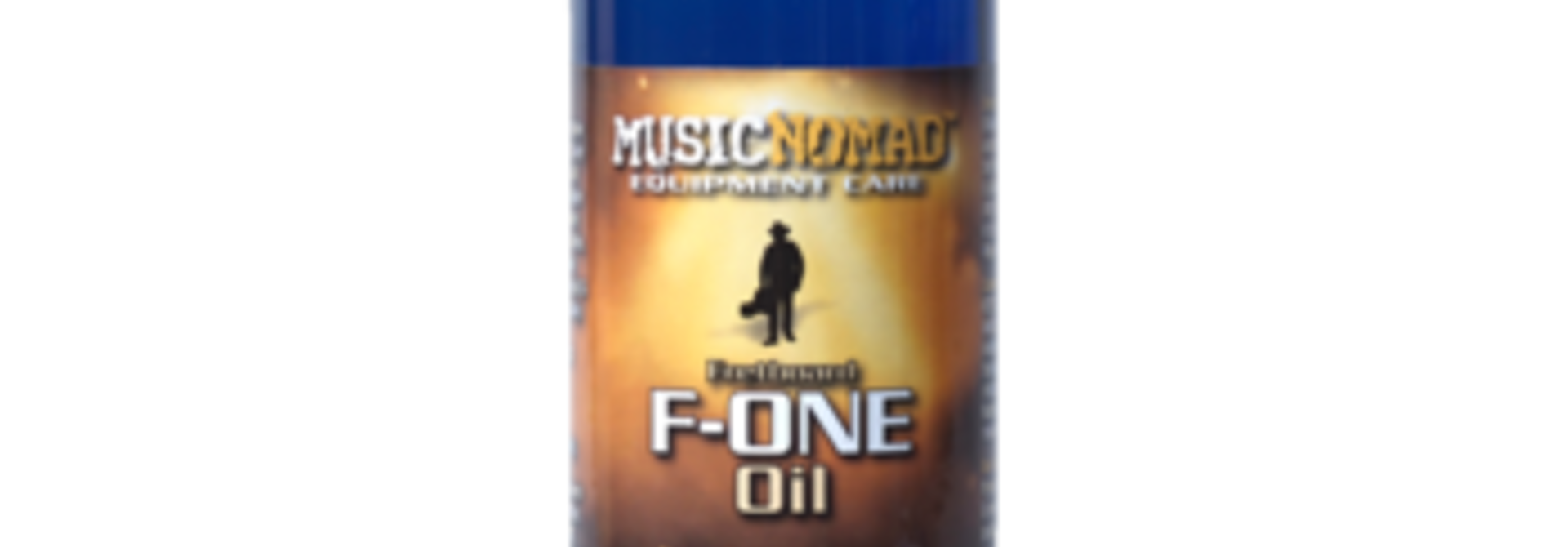 Music Nomad Fretboard F-ONE Oil (Tech Size) 8oz. MN151