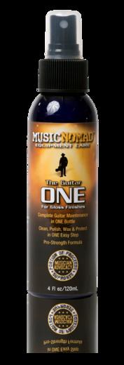 "Music Nomad "" One"" Guitar Polish MN103-1"