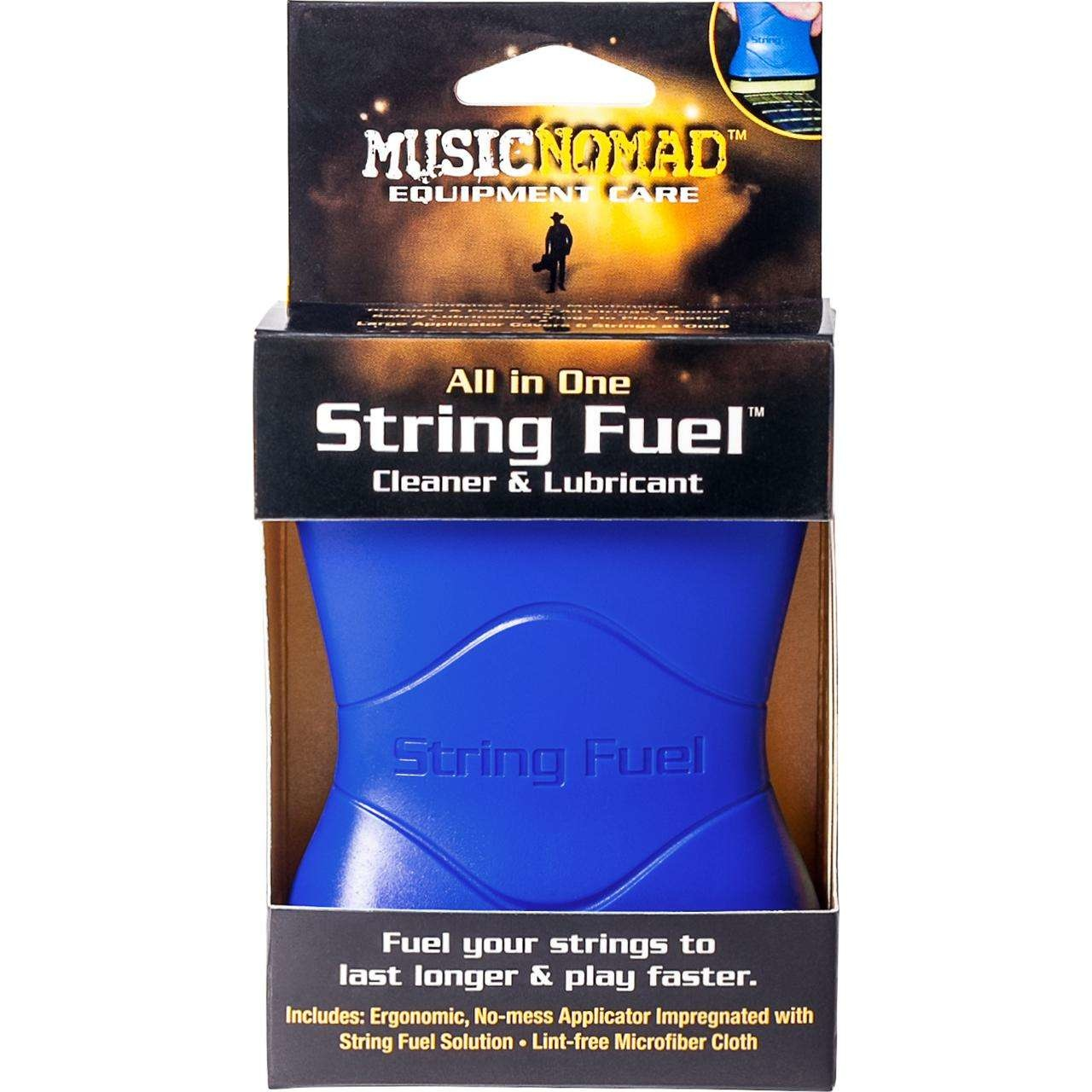 Music Nomad  String Fuel MN109-1