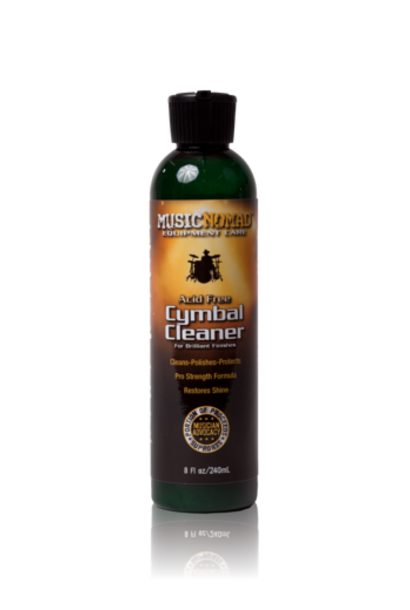 Music Nomad Cymbal Cleaner/ Drum Detailer MN117