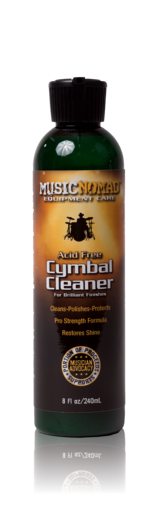 Music Nomad Cymbal Cleaner/ Drum Detailer MN117-1
