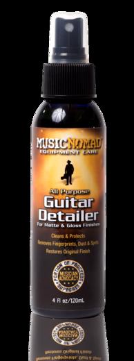 Music Nomad  Guitar Detailer 4 oz. MN100-1