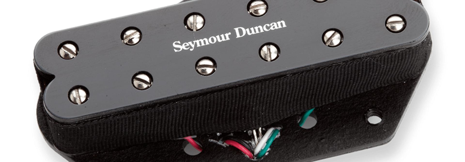 Seymour Duncan Little '59 for Tele ST59-1 (Black)