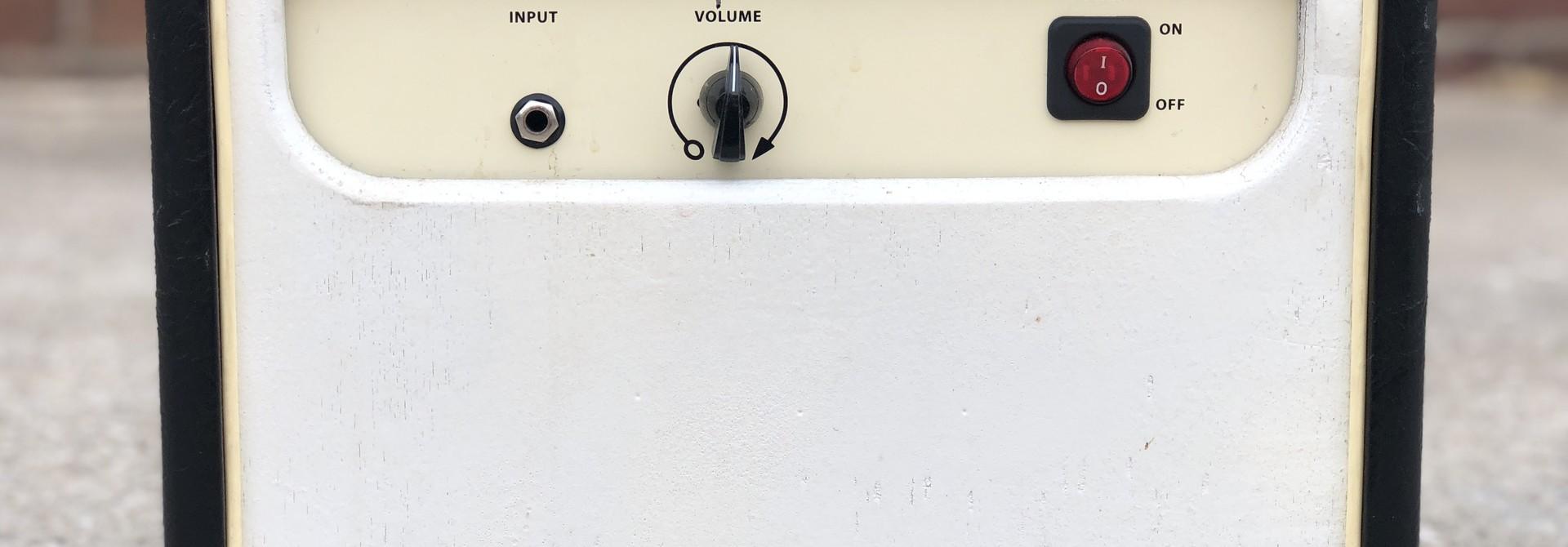 Epiphone Valve Junior Amp Head