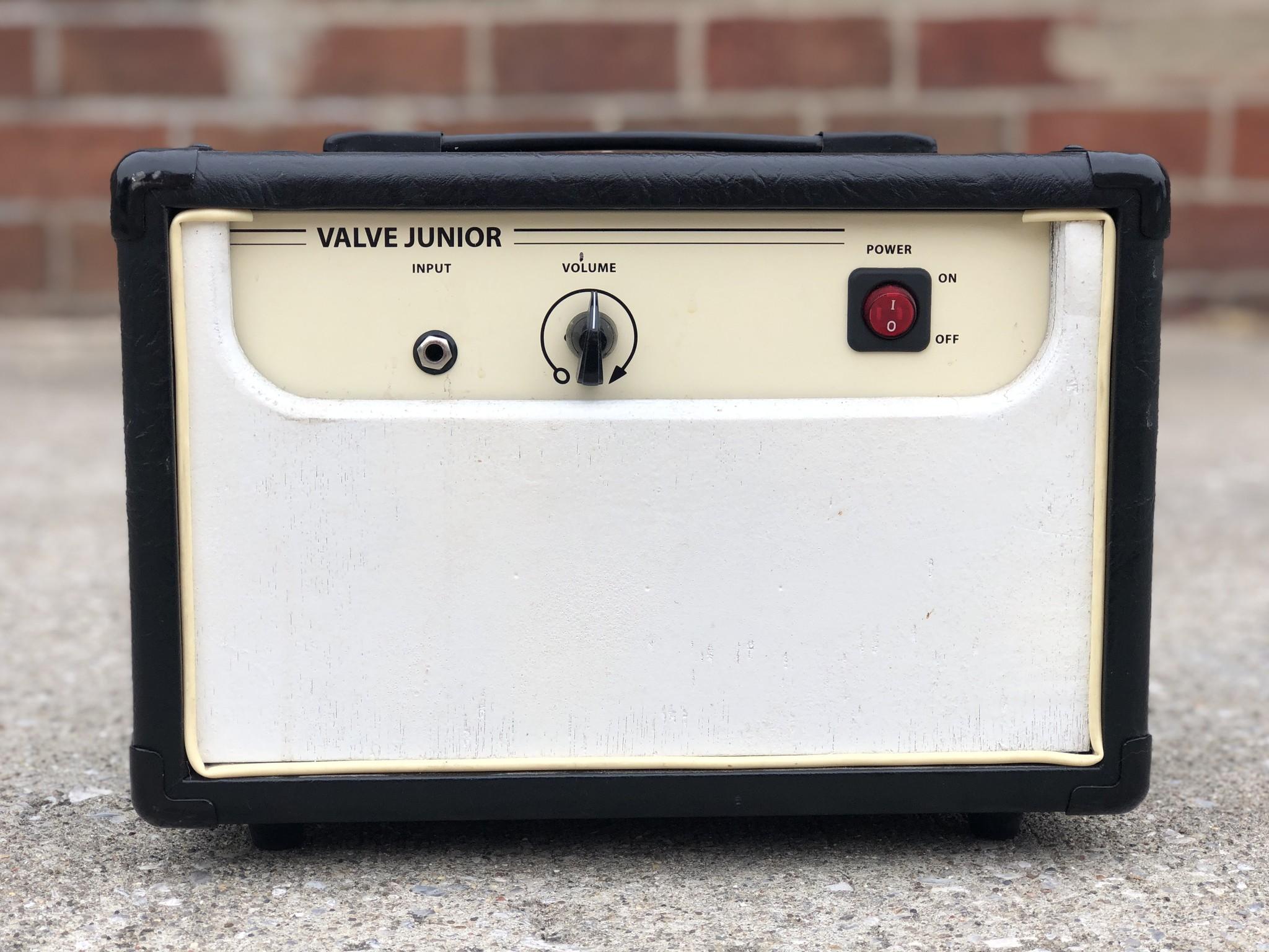 Epiphone Valve Junior Amp Head-1