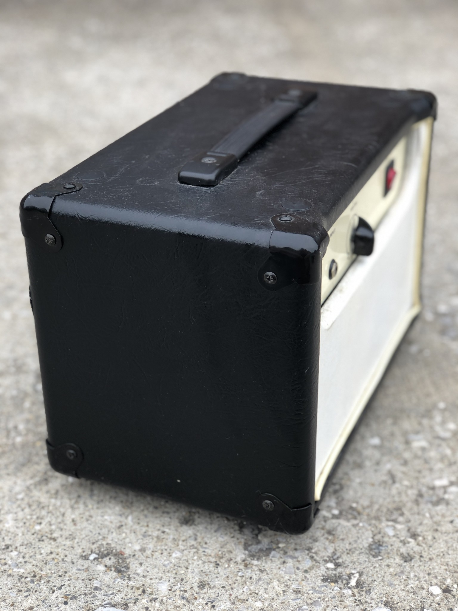 Epiphone Valve Junior Amp Head-2