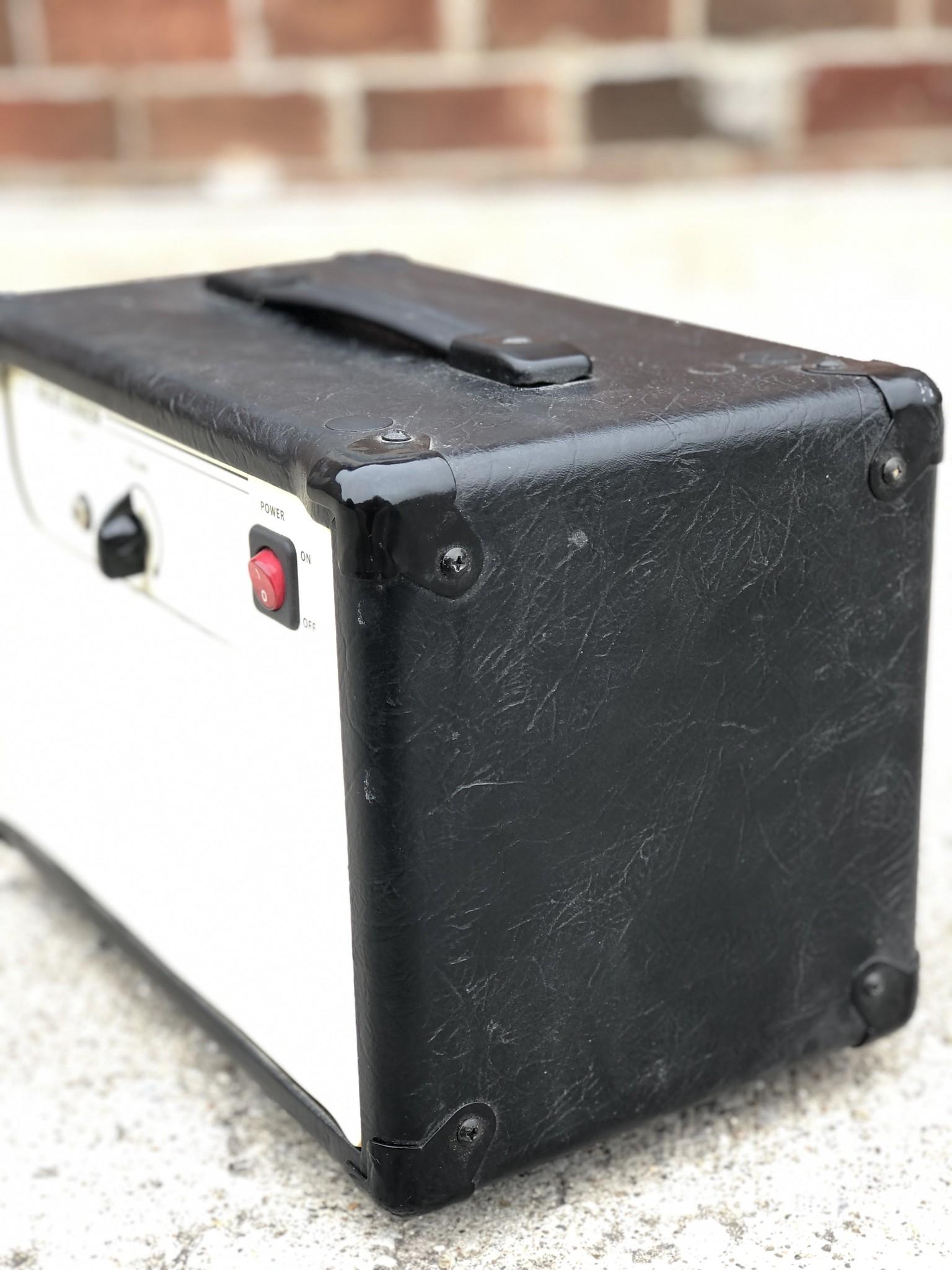 Epiphone Valve Junior Amp Head-3